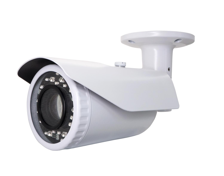 Single Bullet Camera