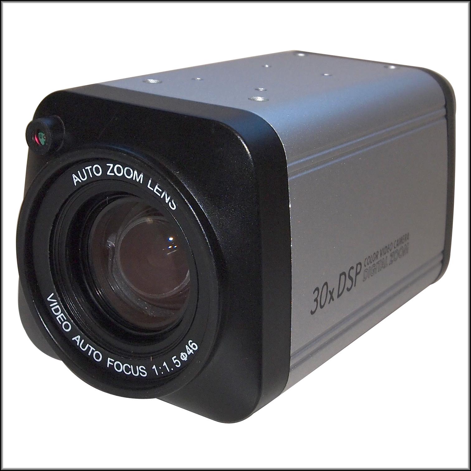 Box Security Cameras
