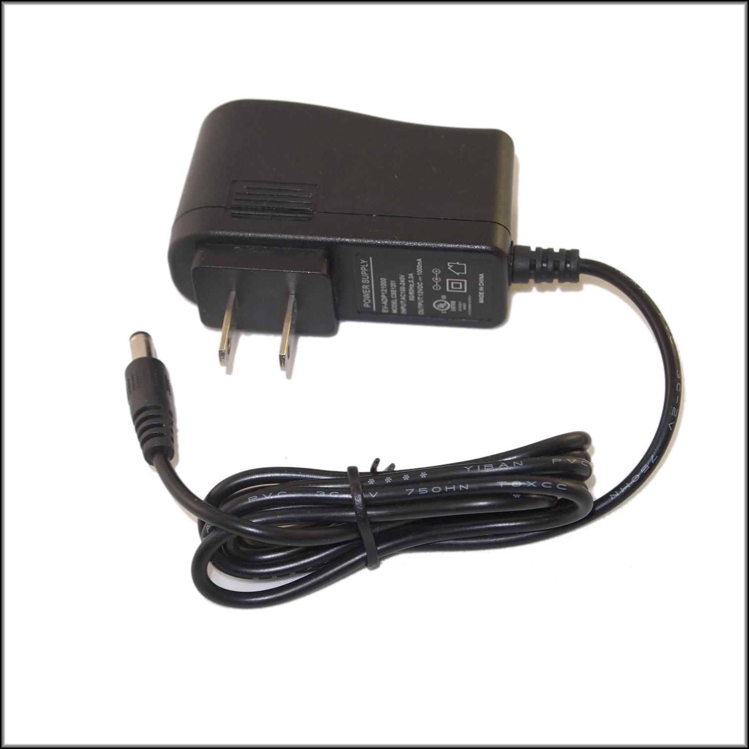 12V DC Adapter