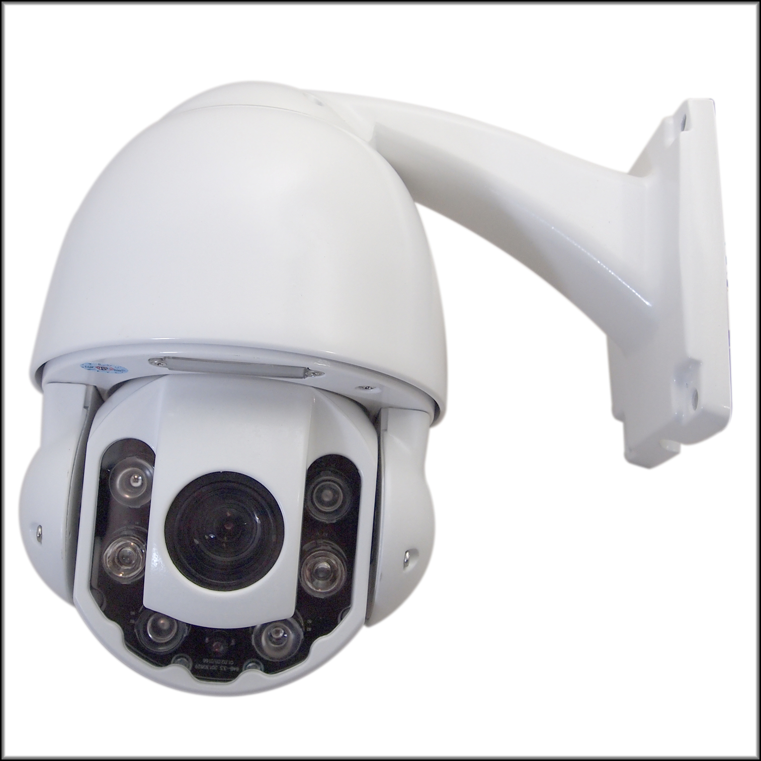 Speed Dome/PTZ Security Cameras and Controller