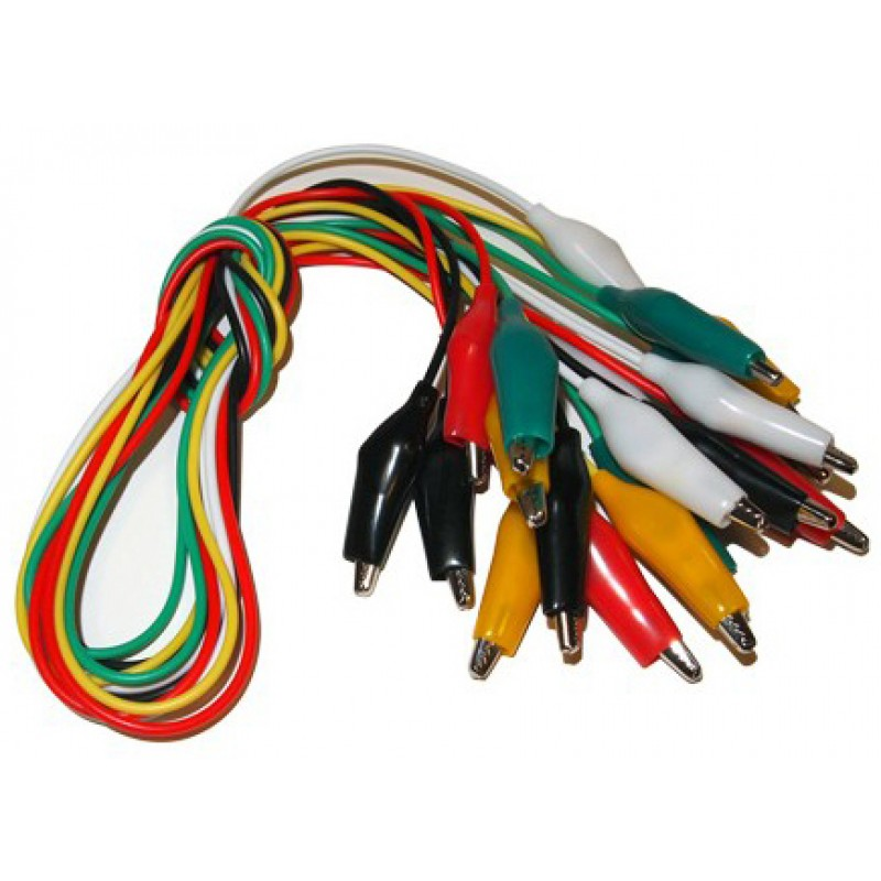 Best Wire Test Probe Contemporary - Electrical Circuit Diagram ...