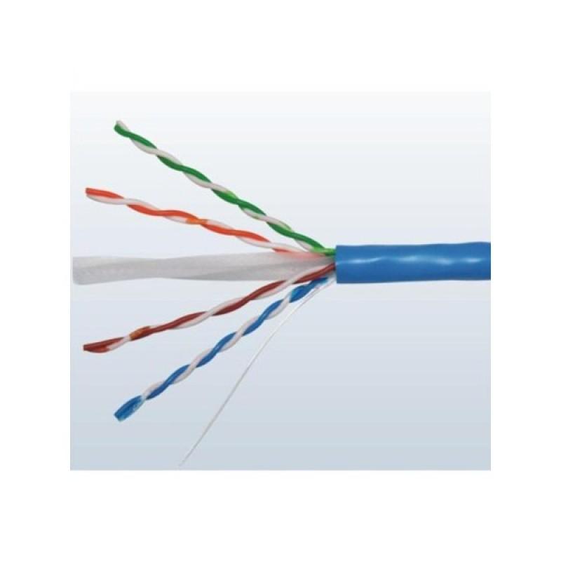 EV-CCAT6 1000ft Premium Solid UTP Cat6 Ethernet Cable Evertech USA