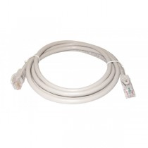 "EV-C006-6FT 6 FT Feet UTP Cat6 Snagless Patch Cable Gold plating 50U"" for CCTV Security Camera"
