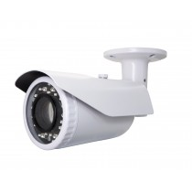 1080P HD 5mm-60mm Adjustible Auto-Focus 4 x Optical Motorized Zoom Bullet Security Camera
