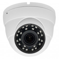 1080p HD Security CCTV Camera 4-in-1 TVI/AHD/CVI/Analog (960H/CVBS) Day Night Vision Outdoor Indoor Weatherproof  5 x Optical Motorized Auto-Focus Zoom