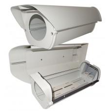 EV-AH10 Weather-proof Dustproof Sunproof Outdoor Housing for CCTV Security Camera