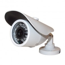 "EV-C225 V.8-W   1/3"" CMOS 800TVL Board IR LED Lens DAY NIGHT CCTV Bullet Security Camera"