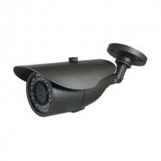 "EV-C256 V.7-D 1/3"" 700TVL SONY COLOR EFFIO CCD, Day & Night, Weather-Proof, 30 IR LED, 3,6mm Wide Angle Lens, CCTV Security CAMERA"