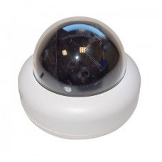 "EV-CD2700VEC 1/3"" SONY Color CCD High Resolution Dome Camera"