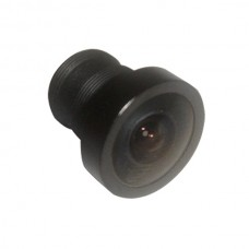 EV-LF21B 2.1mm FISH EYE Wide Angle Fix Board CCTV Security Camera Lens