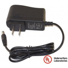 "EV-ADP121000HE 12V 1000mA 1A POWER SUPPLY ADAPTER 12 V AC DC with ""UL"" Standards Certified"