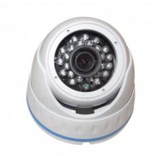 EV-CDM272AHD IMX238 Image Sensor AHD 960H IR 3.6mm Lens Dome Camera
