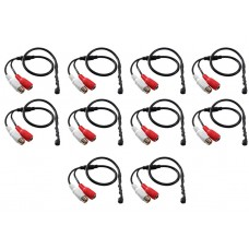 10Pcs. EVU-MIC601 High Sensitive Microphone