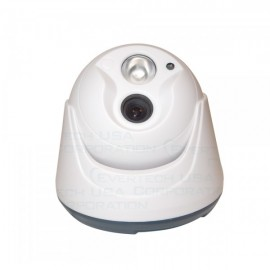 EV-CD270AP V.7   ARRAY LED 700TVL COLOR CCD INDOOR DOME SECURITY CAMERA SUPER LOW ILLUMINATION