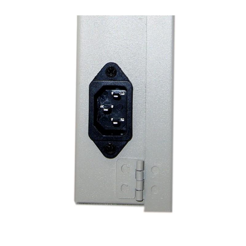 Ev Pb18 10p Power Box 18 Ch Channel 12 Volt Dc Output