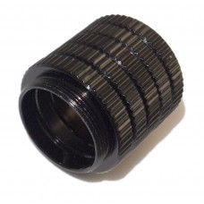5xM-C02A - 5mm Camera C Mount Lens Adapter Ring Extension Tube: C Ring for Security Box Cameras