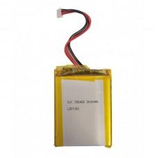 EV-TESTER35M/EV-TESTER35 Tester Battery