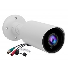 Evertech 1080P HD TVI AHD CVI Day Night Vision Indoor Outdoor CCTV Bullet Security Camera
