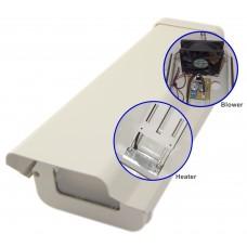 EV-AH08HB Waterproof-Dustproof-Sunproof Heater Blower Housing NO Bracket Included