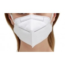 KN95 4 layer protective Face Mask (Pack of 2)  medical surgical protection respirator masks