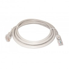 "EV-C006-6FT 6 FT Feet UTP Cat6 Snagless Patch Cable Gold plating 50U"" for CCTV Security Camera"