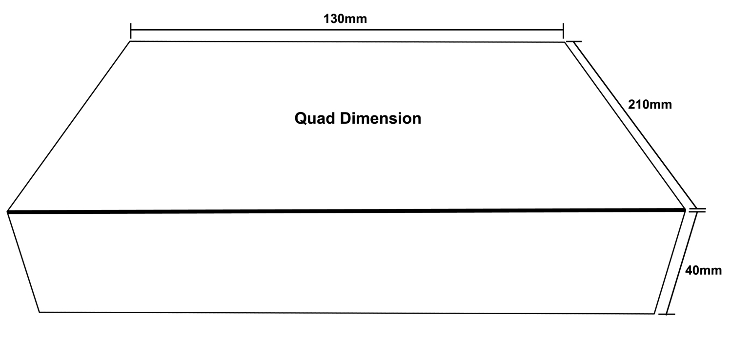 Quad Dimension